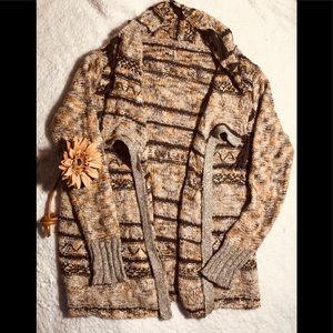 BKE Sweater Cardigan size Large🌿